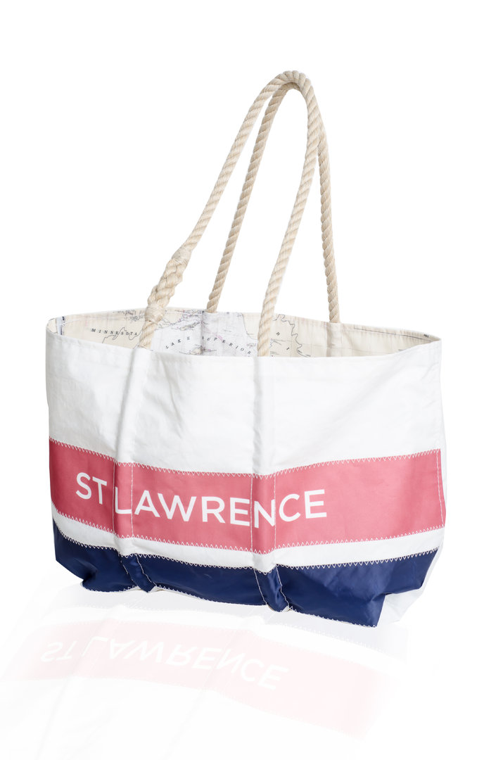 Large St. Lawrence Tote