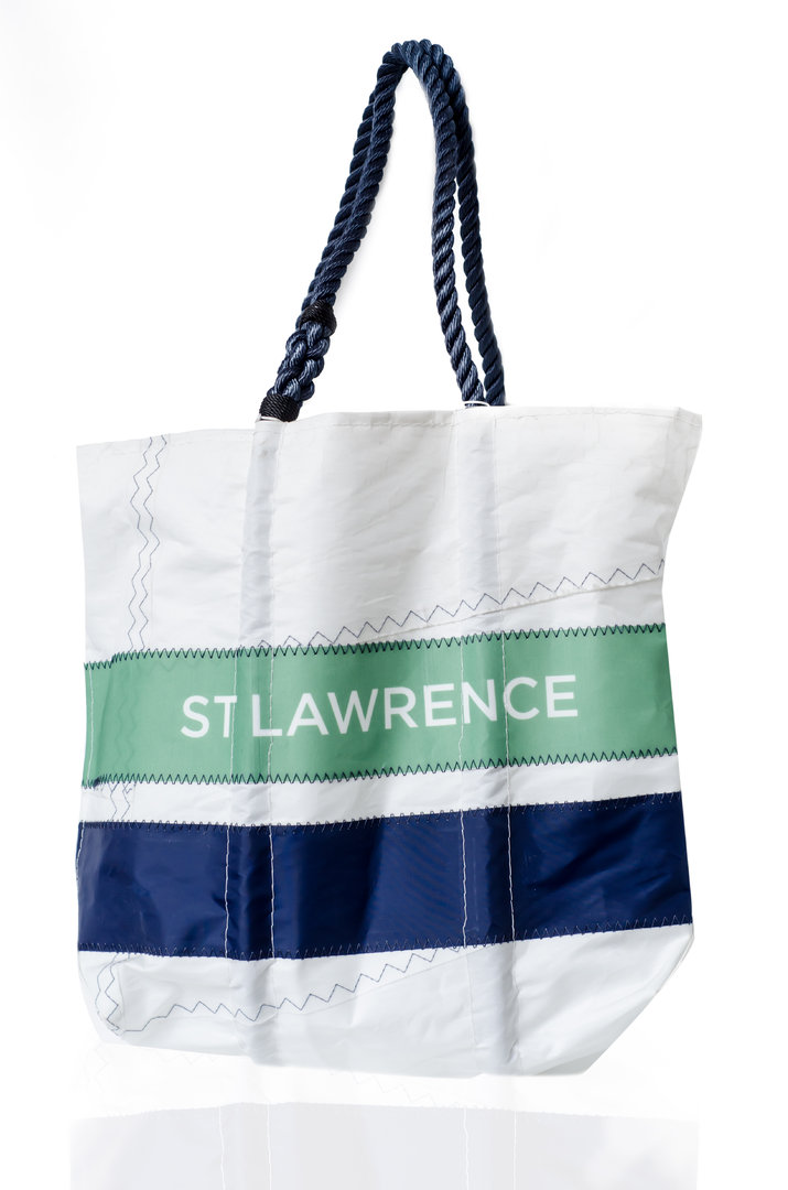 Medium St. Lawrence Tote